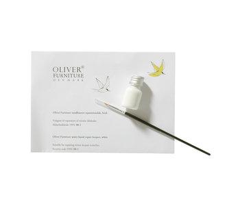 Oliver Furniture Reperaturlack weiß
