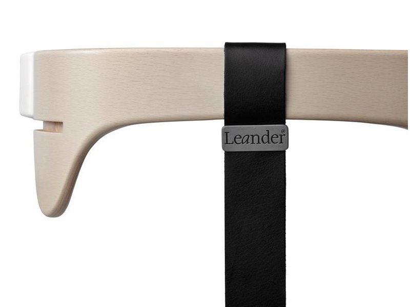Leander Sicherheitsbügel für den Leanderstuhl in Whitewash