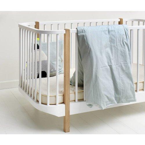 Oliver Furniture Matratze Wood Collection Babybett