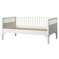 Classic Junior day bed white 90 x160  cm