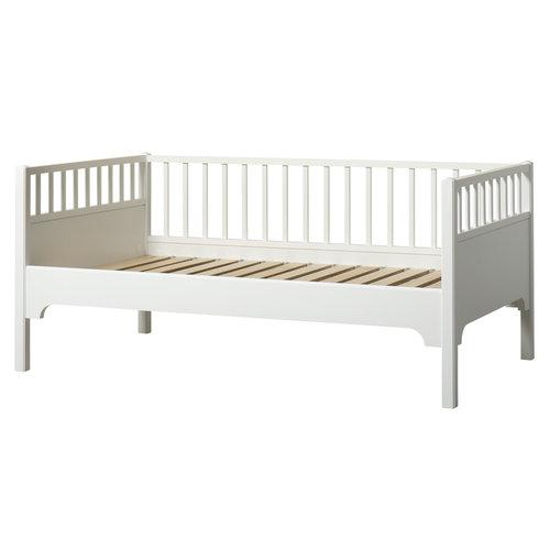 Oliver Furniture Classic Junior day bed white 90 x160  cm