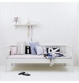 Oliver Furniture Umbau vom Etagenbett zum Einzelbett/Bettsofa