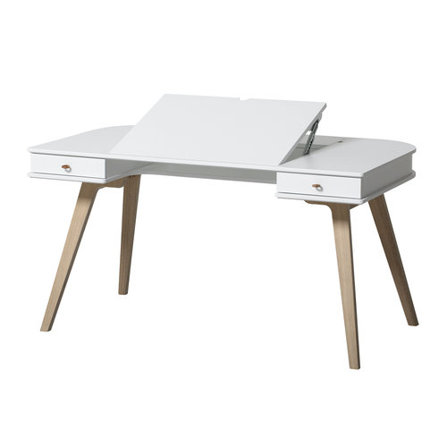 Oliver Furniture Wood desk 66 cm
