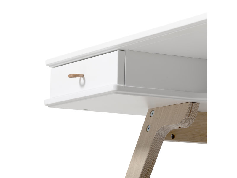 Oliver Furniture Wood Schreibtisch 66 cm