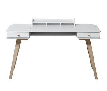 Oliver Furniture Wood Schreibtisch 72,6 cm