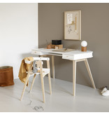 Oliver Furniture Wood desktop white oak - Copy