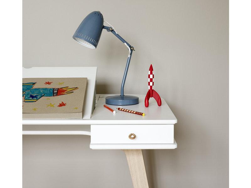 Oliver Furniture Wood Schreibtisch mit Stuhl 72,6 cm