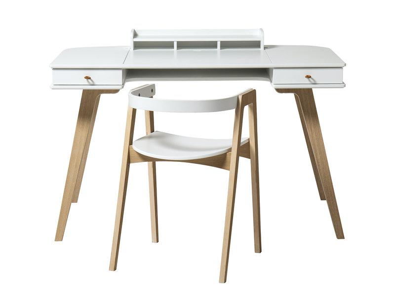 Oliver Furniture Wood desktop white oak - Copy - Copy