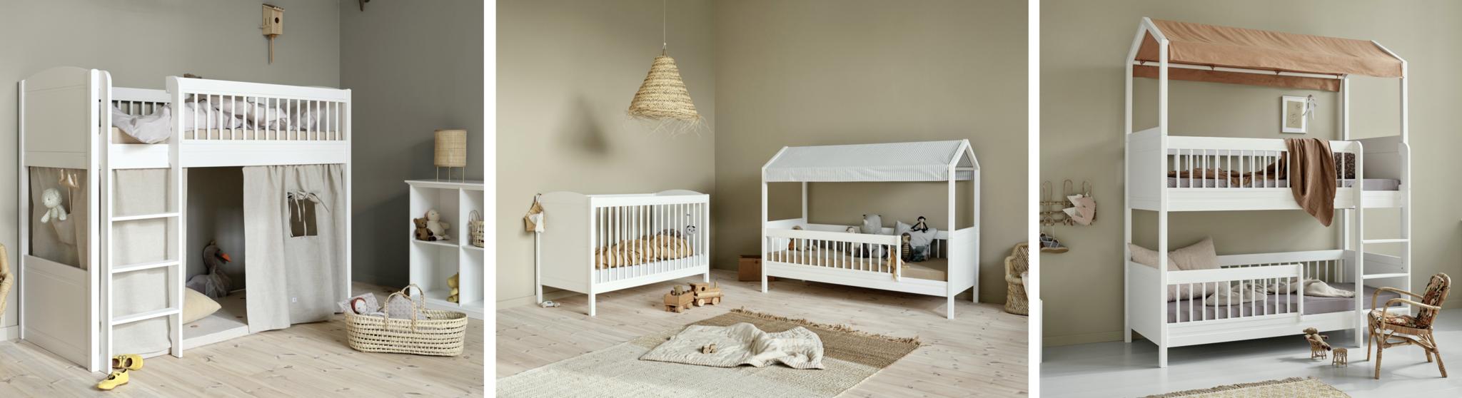 Oliver Furniture Seaside Lille+