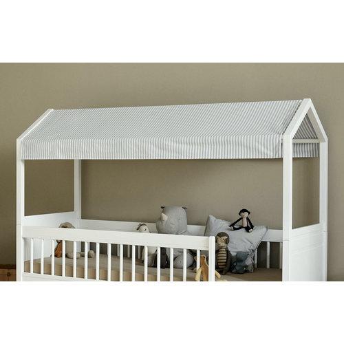 Oliver Furniture Seaside Lille+ low bunk bed
