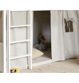 Oliver Furniture Spielmatratze 90 x 200
