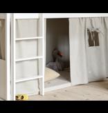 Oliver Furniture Matratze Wood Spielmatratze 90 x 200 cm  - Copy - Copy