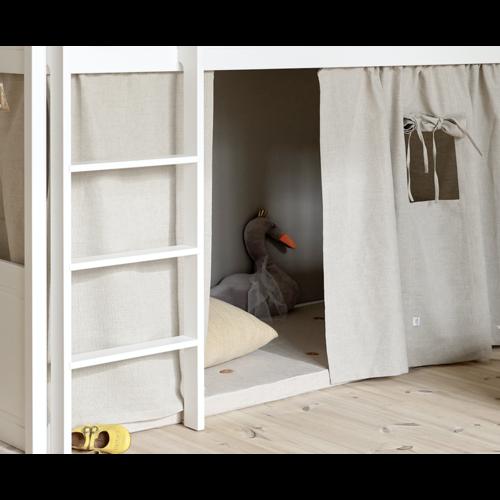 Oliver Furniture Spielmatratze 90 x 160