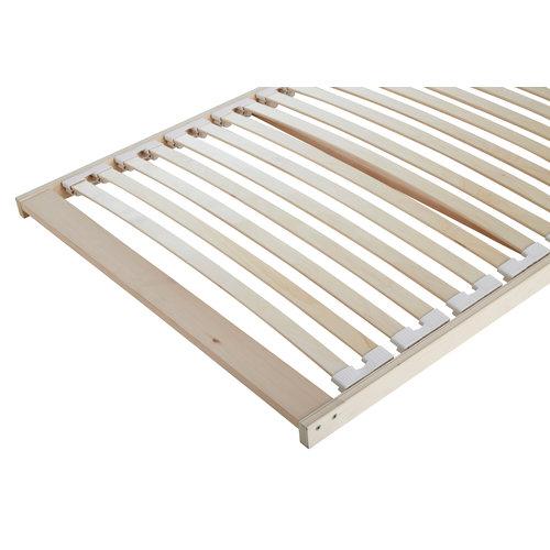 LIFETIME Basic bed 90 x 200 whitewash