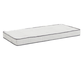 LIFETIME Mattress natural latex 90 x 200 cm