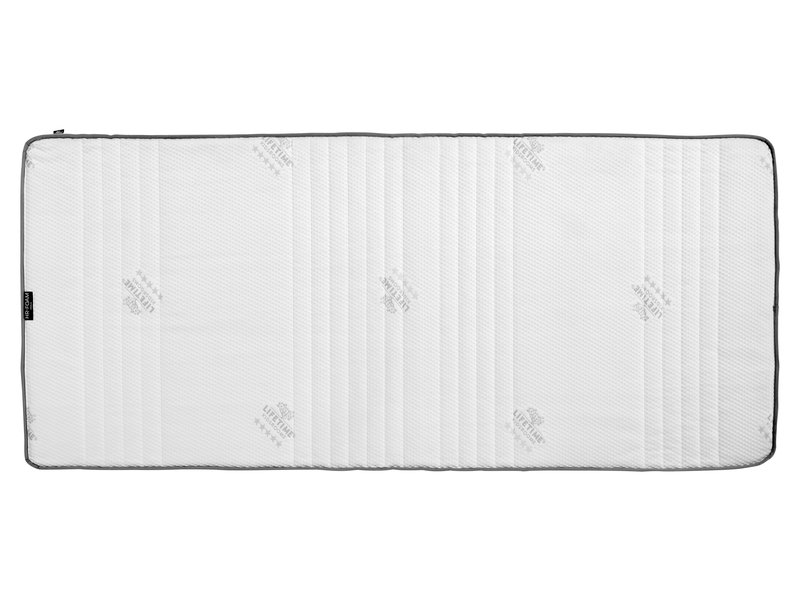 LIFETIME Matratze 7-Zonen Kaltschaum 90 x 200 cm