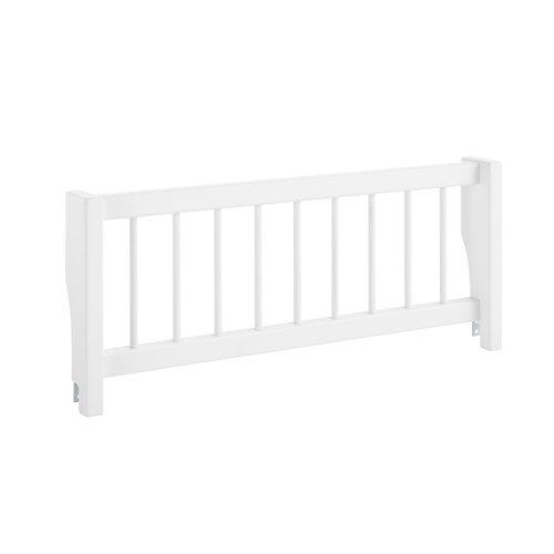 LIFETIME Basic bed 90 x 200 white