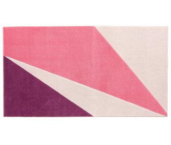 LIFETIME Teppich Wild Pink