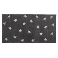 Carpet Grey & Stars