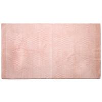 Carpet Zigzag Pink