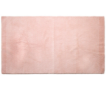 LIFETIME Teppich Zigzag Pink