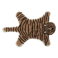Carpet Wild Life Tiger