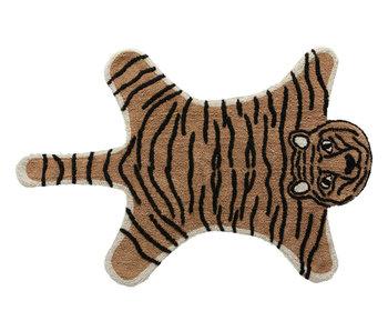 LIFETIME Carpet Wild Life Tiger