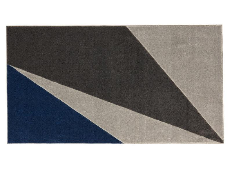 LIFETIME Teppich Wild Grey 100 x 180 cm