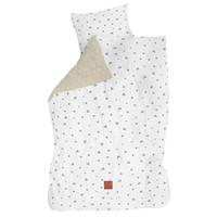 Bed linen Crowns & Diamonds 135 x 200 cm
