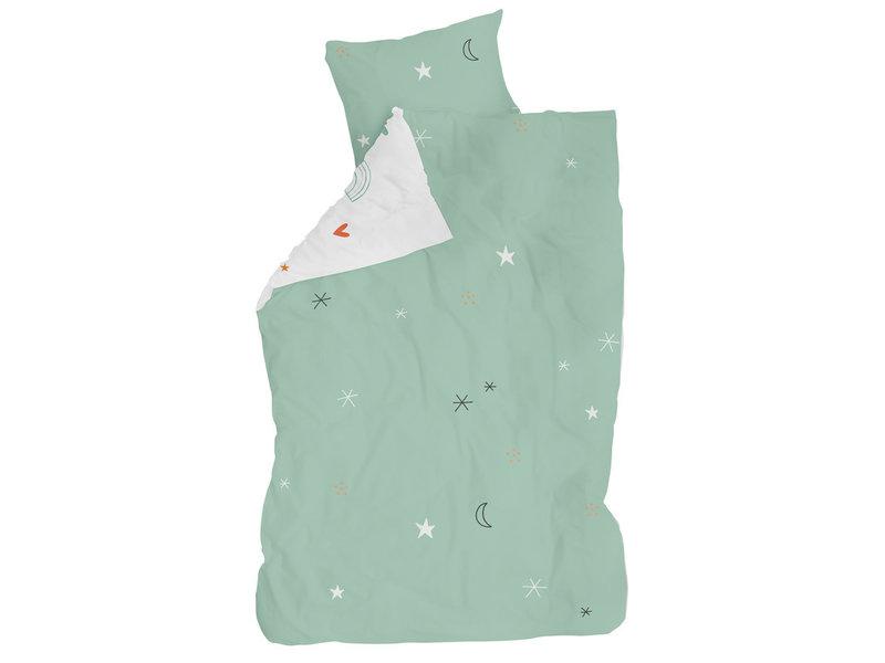LIFETIME Bed linen Fairy Dust 135 x 200 cm