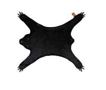 LIFETIME Teppich Black Bear