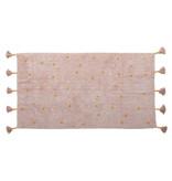 LIFETIME Carpet Princess Dots 100 x 180 cm