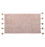 LIFETIME Teppich Princess Dots 100 x 180 cm