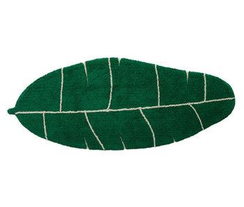 LIFETIME Teppich Wild Life Banana Leaf