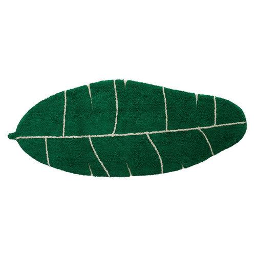 LIFETIME Carpet Wild Life Banana Leaf 80 x 200 cm