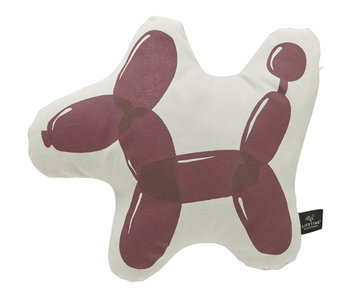 LIFETIME Pillow Balloon Dog