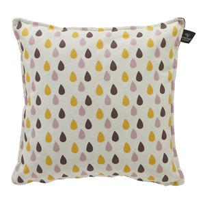 LIFETIME Square pillow Drops