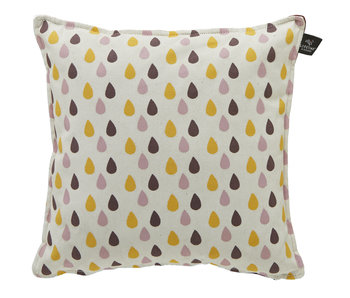 LIFETIME Square pillow Drops