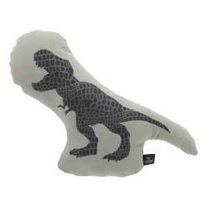 LIFETIME Pillow Dino