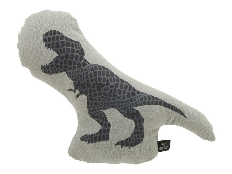 LIFETIME Formkissen Dino 60 x 50 cm