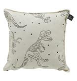 LIFETIME square pillow Dinos & Dots 45 x 45 cm