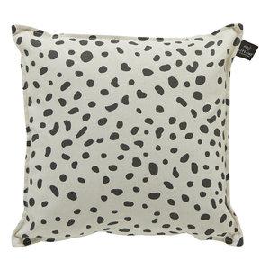LIFETIME Square pillow Dots