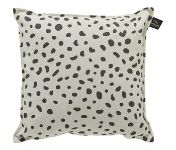 LIFETIME Square pillow Dots
