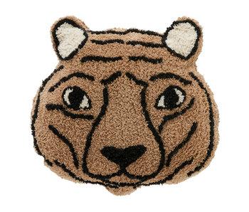 LIFETIME Formkissen Wild Life Tiger