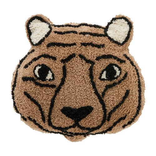 LIFETIME Pillow Wild Life Tiger