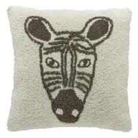 Pillow Wild Life Sebra