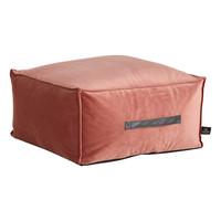 Seat cushion Velours Dark Blush