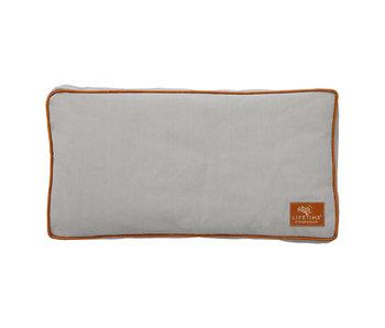 LIFETIME Seat cushion for shelf 35 x 66,6 x 5 cm