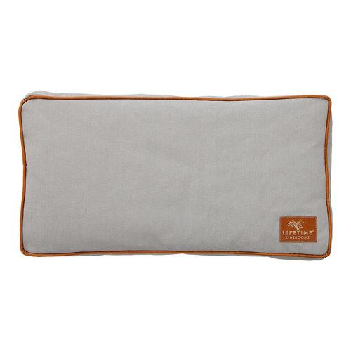 LIFETIME Seat cushion for shelf (Art. 8005) 35 x 66,6 x 5 cm