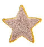 LIFETIME Pillow Princess Star 54 x 54 cm